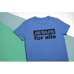 Jesus for alle