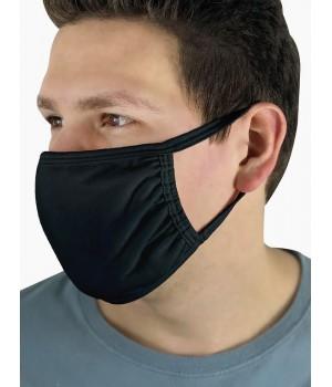 Mund og næse maske