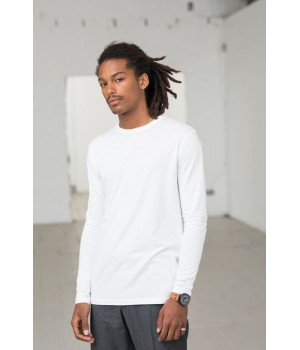 Erawan Organic Long Sleeve Tee
