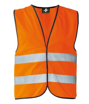 Safety Vest EN ISO 20471...