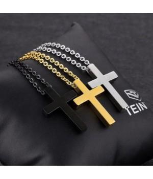 Kors i sort, sølv eller...