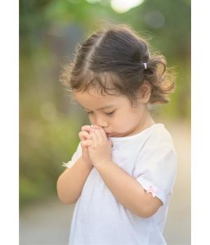 Kort: Bøn