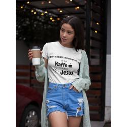Kaffe og Jesus