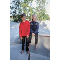 Neutral Børne sweatshirt
