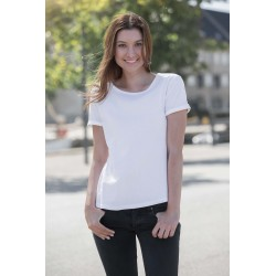 Neutral T-Shirt med...