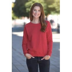Sweatshirt - Dame
