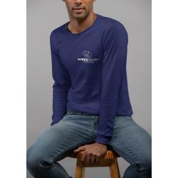KCLK Langærmet T-Shirt