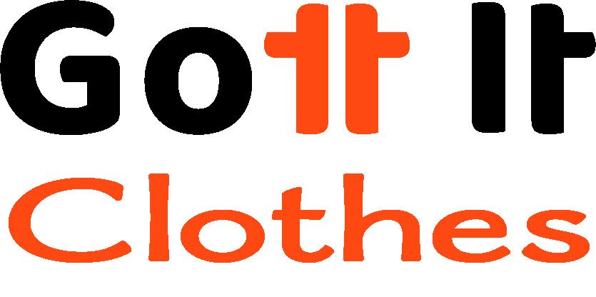 Gott It Clothes - Tøj med mening